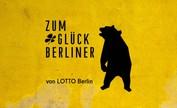 *Berlin* Zum Glück Berliner Events