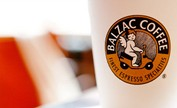 A good day starts with coffee ☕ Balzac Coffee Promotion am 02. + 03. & 06.07 in Berlin