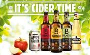 It´s Cider-Time Sampling