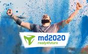 md2020 - Dein nächster großer Schritt! (Süd)
