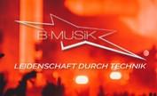 B-Musik Veranstaltungen