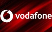 Vodafone Promotiontruck 2021